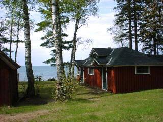 Cabin 2 Lakeview