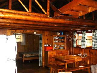 Cabin 2 Main Room